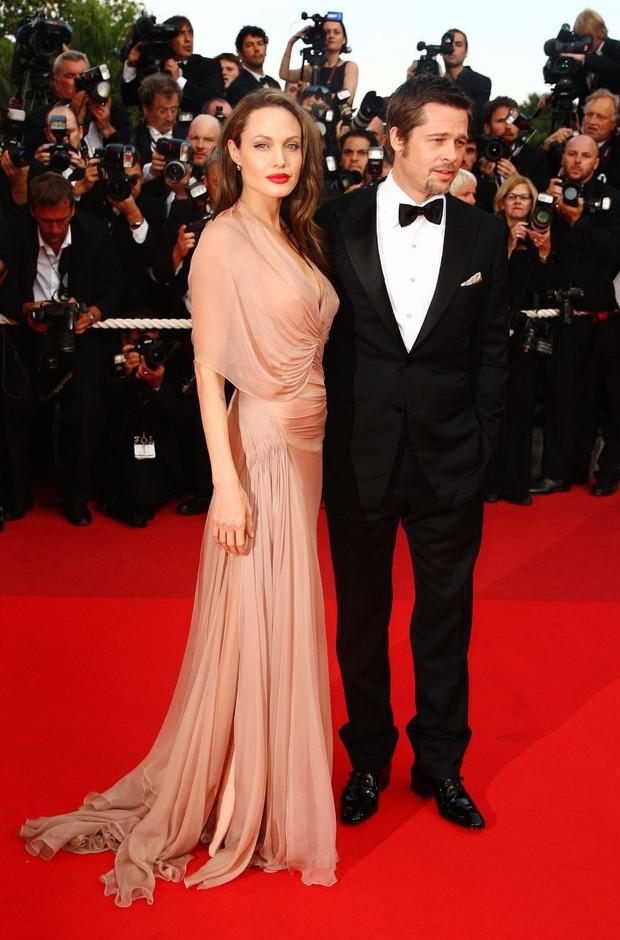 30 màn thả dáng có thần thái đi vào huyền thoại Cannes: Không cần trò vạch, phơi lồng lộn vẫn chiếm trọn spotlight! - Ảnh 11.