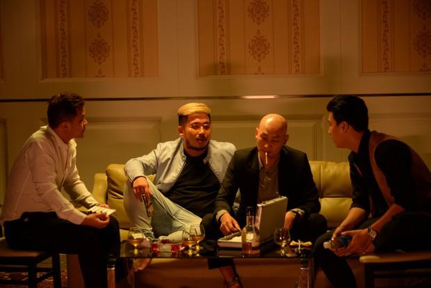Giữa lùm xùm đồ nhái, ekip Vô Gian Đạo tuyên bố đây là phim remake, không phải hàng đạo - Ảnh 7.
