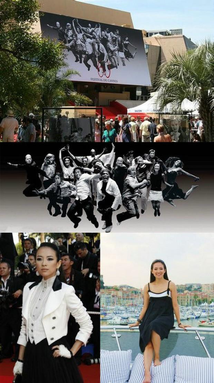 Không phải Phạm Băng Băng, đây mới là 3 nữ minh tinh Hoa Ngữ lừng danh nhất CANNES, số 2 đã đi thảm đỏ 17 lần! - Ảnh 7.