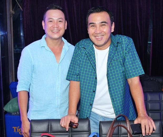 Em trai MC Quyền Linh ra mặt bảo vệ sau tuyên bố muốn dừng showbiz vì bị trách chảnh choẹ, tham tiền - Ảnh 2.