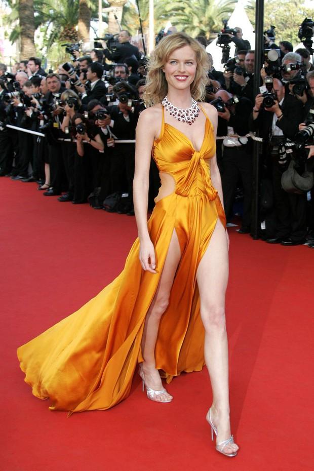 30 màn thả dáng có thần thái đi vào huyền thoại Cannes: Không cần trò vạch, phơi lồng lộn vẫn chiếm trọn spotlight! - Ảnh 8.