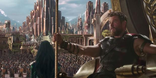 Tung một rổ poster tưởng khuấy đảo diện rộng, bom tấn của Song Joong Ki bị hiểu nhầm là Asgard nhà anh Thor béo vì lí do này! - Ảnh 5.