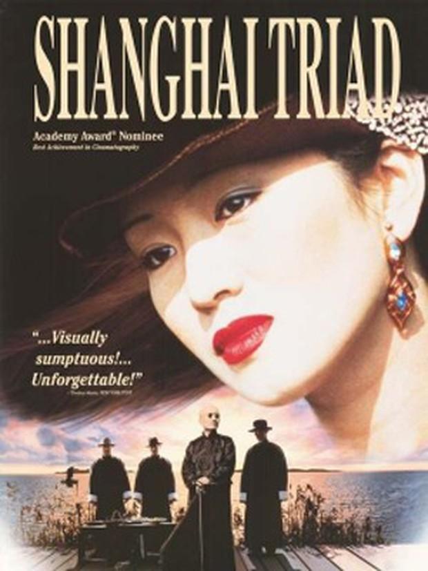 Không phải Phạm Băng Băng, đây mới là 3 nữ minh tinh Hoa Ngữ lừng danh nhất CANNES, số 2 đã đi thảm đỏ 17 lần! - Ảnh 14.