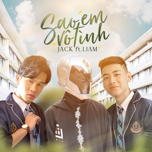Jack Hồng nhan -Bạc phận ra tiếp MV thanh xuân đạt lượt xem đáng gờm trong khi chưa đầy 24 tiếng - Ảnh 3.