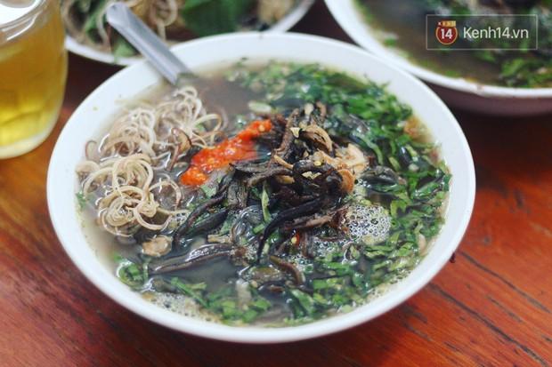Về Ninh Bình là phải ăn miến lươn em ơi, nhớ nhé các bạn đi du lịch mùa này - Ảnh 1.