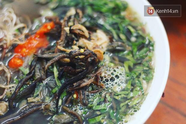 Về Ninh Bình là phải ăn miến lươn em ơi, nhớ nhé các bạn đi du lịch mùa này - Ảnh 2.