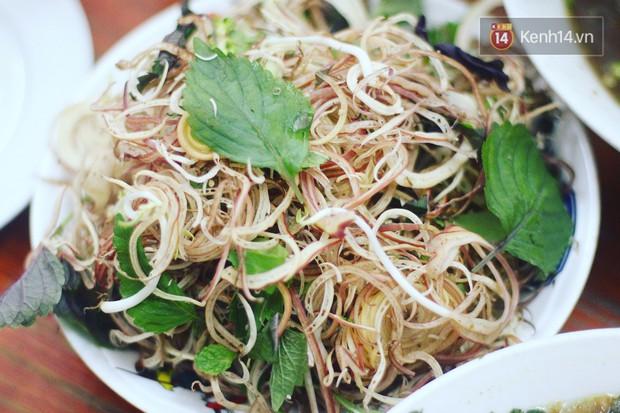 Về Ninh Bình là phải ăn miến lươn em ơi, nhớ nhé các bạn đi du lịch mùa này - Ảnh 4.