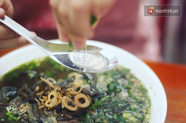 Về Ninh Bình là phải ăn miến lươn em ơi, nhớ nhé các bạn đi du lịch mùa này - Ảnh 5.