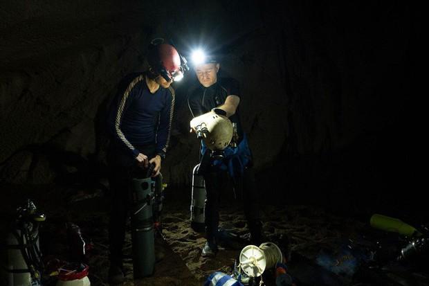 Sửng sốt khi phát hiện kích thước mới của hang Sơn Đoòng: Tăng thêm 1,6 triệu m3, nâng tổng diện tích lên tới 40,1 triệu m3 - Ảnh 4.