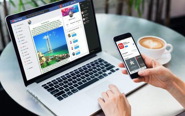 Xuất hiện mạng xã hội Việt Nam sao chép y hệt Facebook, CEO tuyên bố Chúng tôi còn đang đi trước cả Facebook - Ảnh 1.