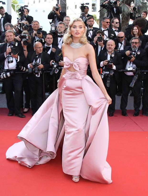 30 màn thả dáng có thần thái đi vào huyền thoại Cannes: Không cần trò vạch, phơi lồng lộn vẫn chiếm trọn spotlight! - Ảnh 27.