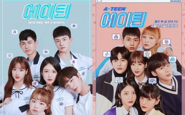 """Vừa xuất hiện, trai đẹp Choi Bo Min đe doạ hất cẳng """"con cưng Kim Dong Hee trong """"A Teen 2"""" - Ảnh 1."""