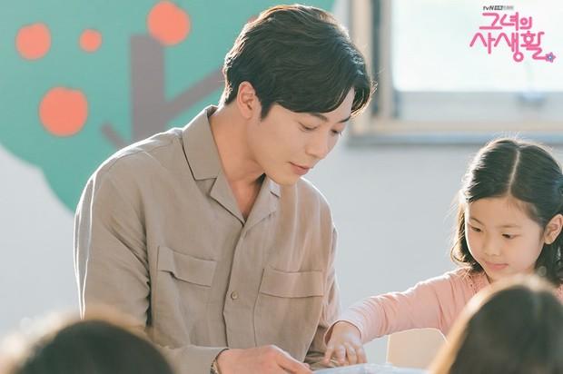 """Nhìn Park Min Young bên cạnh Kim Jae Wook tình tứ không chớp mắt, ai cũng mong """"phim giả tình thật"""" quá đi! - Ảnh 4."""
