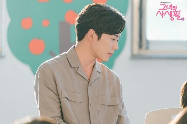"""Nhìn Park Min Young bên cạnh Kim Jae Wook tình tứ không chớp mắt, ai cũng mong """"phim giả tình thật"""" quá đi! - Ảnh 7."""