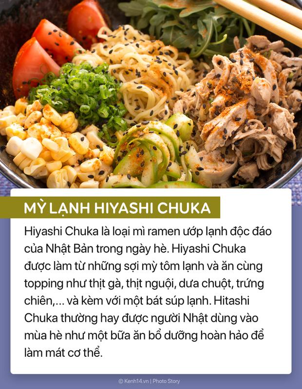 Học người Nhật dùng ẩm thực thổi bay cơn nóng mùa hè với 8 món ăn dưới đây - Ảnh 9.