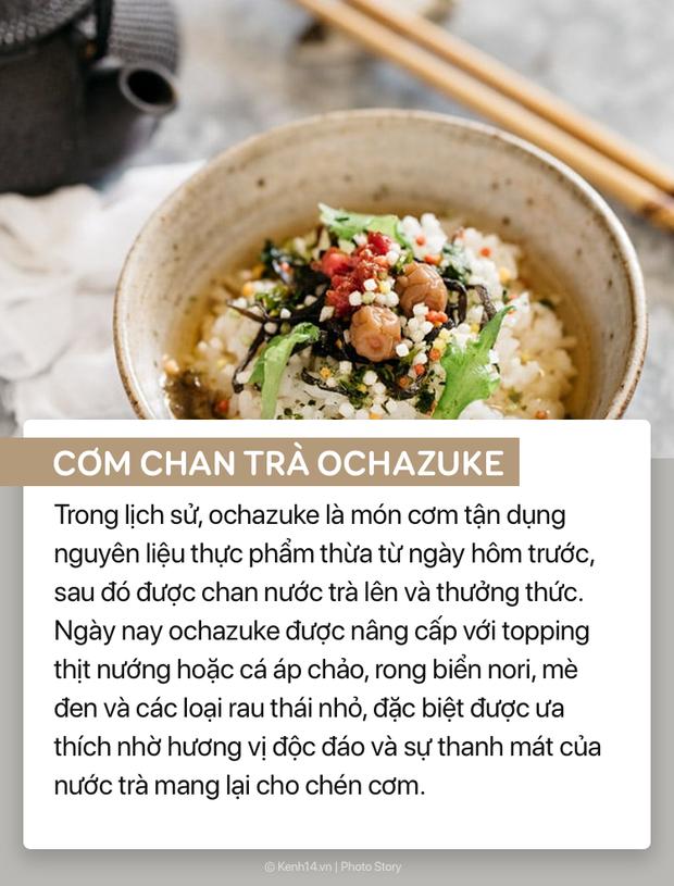 Học người Nhật dùng ẩm thực thổi bay cơn nóng mùa hè với 8 món ăn dưới đây - Ảnh 1.