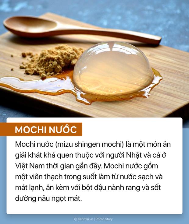 Học người Nhật dùng ẩm thực thổi bay cơn nóng mùa hè với 8 món ăn dưới đây - Ảnh 13.