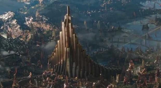 Tung một rổ poster tưởng khuấy đảo diện rộng, bom tấn của Song Joong Ki bị hiểu nhầm là Asgard nhà anh Thor béo vì lí do này! - Ảnh 6.