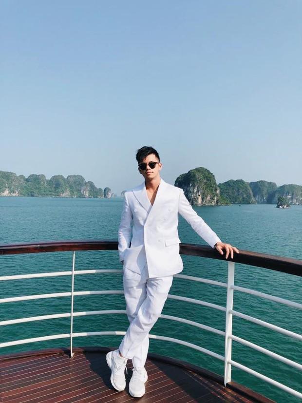 Khám phá hòn đảo mới toanh ở Hạ Long vừa diễn ra fashion show đình đám: Lên hình đẹp đến choáng ngợp, mất 2,5 tiếng để di chuyển bằng tàu! - Ảnh 14.