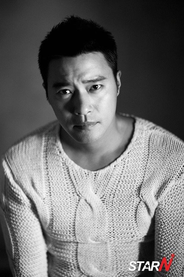Kết cục dành cho 5 sao nam Hàn đánh phụ nữ: Kẻ lĩnh án tù, người cuối gây sốc nhất lại hạnh phúc viên mãn - Ảnh 5.