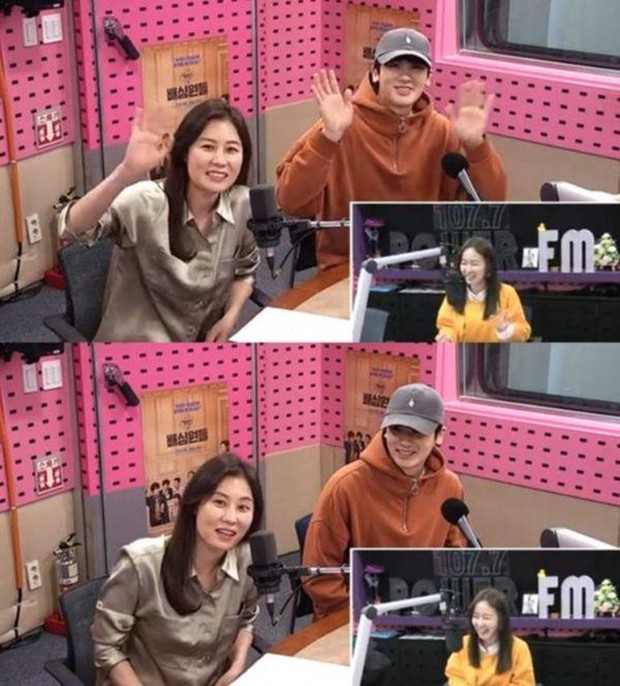 Khiến triệu người mê mẩn vì đẹp tựa nữ thần, nhan sắc ngoài đời của Song Hye Kyo trong mắt trẻ con ra sao? - Ảnh 2.