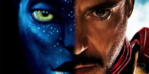 """HOT: Giữa ồn ào Vợ Ba dừng chiếu tại Việt Nam, ENDGAME chính thức """"đánh chìm"""" Avatar! - Ảnh 2."""