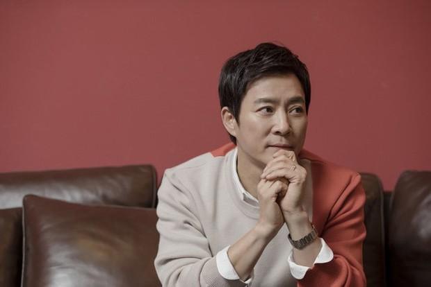 Kết cục dành cho 5 sao nam Hàn đánh phụ nữ: Kẻ lĩnh án tù, người cuối gây sốc nhất lại hạnh phúc viên mãn - Ảnh 9.