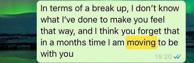 Đến Mỹ thăm bạn gái, người đàn ông gửi 1 tin nhắn khiến anh bị còng tay giải về nước và trục xuất vĩnh viễn - Ảnh 2.