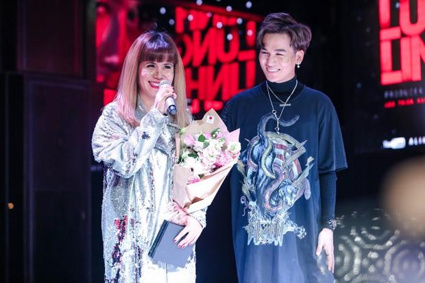 Ali Hoàng Dương bật khóc nghẹn ngào trong buổi ra mắt album mới, song ca đẳng cấp cùng Thu Minh! - Ảnh 7.