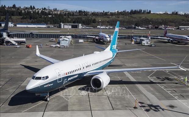 Dự báo kỷ lục của ngành hàng không Mỹ bất chấp sự cố Boeing 737 MAX - Ảnh 1.
