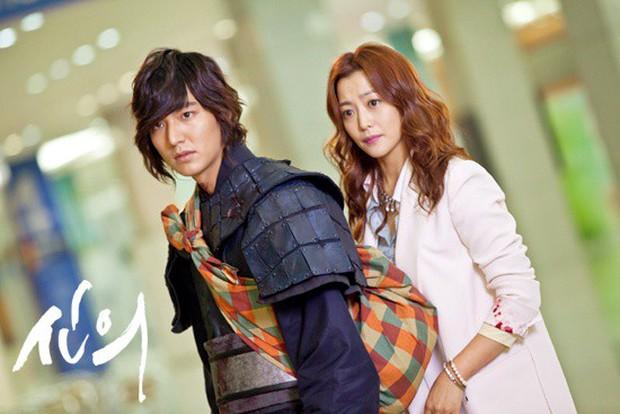 Phải chăng hội tình cũ của Lee Min Ho quá xịn, nàng thơ Kim Go Eun mới bị ném đá không tiếc lời? - Ảnh 17.