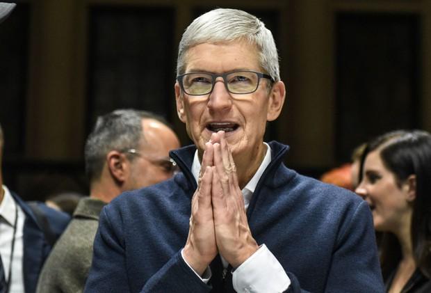Thông điệp gửi tới lớp trẻ ra trường từ CEO Apple: Thế hệ tôi đã thất bại đau đớn, xin các bạn đừng mắc sai lầm - Ảnh 2.