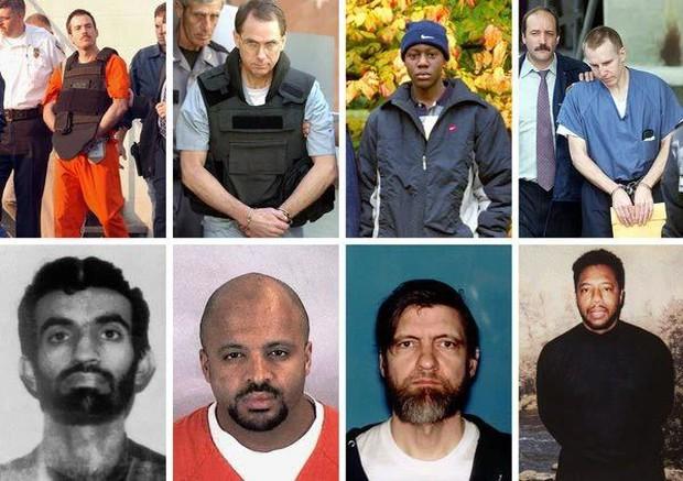 Cận cảnh nhà tù khiếp đảm nhất nước Mỹ - Ảnh 11.