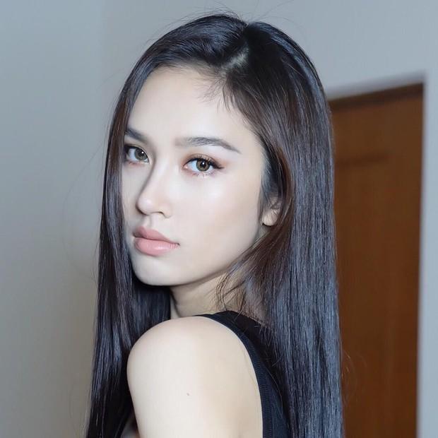 Thái Lan tụ hội dàn mỹ nhân sở hữu khung xương mặt đẹp nhất: Mình Hoa hậu chuyển giới lấn át dàn đại mỹ nhân U40! - Ảnh 12.
