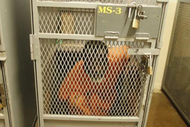 Cận cảnh nhà tù khiếp đảm nhất nước Mỹ - Ảnh 13.