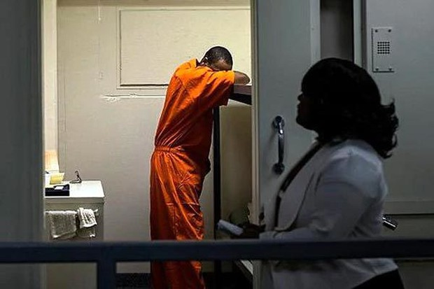 Cận cảnh nhà tù khiếp đảm nhất nước Mỹ - Ảnh 15.