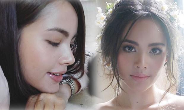 Thái Lan tụ hội dàn mỹ nhân sở hữu khung xương mặt đẹp nhất: Mình Hoa hậu chuyển giới lấn át dàn đại mỹ nhân U40! - Ảnh 17.