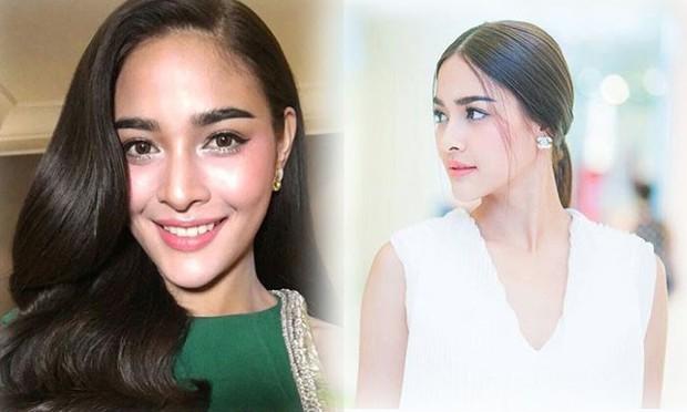 Thái Lan tụ hội dàn mỹ nhân sở hữu khung xương mặt đẹp nhất: Mình Hoa hậu chuyển giới lấn át dàn đại mỹ nhân U40! - Ảnh 26.