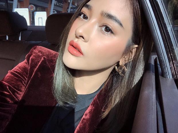 Thái Lan tụ hội dàn mỹ nhân sở hữu khung xương mặt đẹp nhất: Mình Hoa hậu chuyển giới lấn át dàn đại mỹ nhân U40! - Ảnh 28.