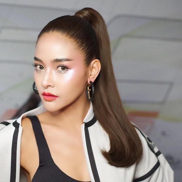 Thái Lan tụ hội dàn mỹ nhân sở hữu khung xương mặt đẹp nhất: Mình Hoa hậu chuyển giới lấn át dàn đại mỹ nhân U40! - Ảnh 30.