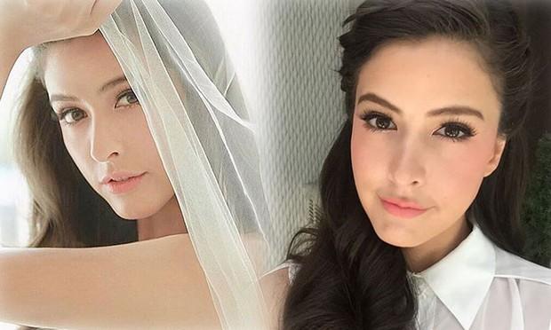 Thái Lan tụ hội dàn mỹ nhân sở hữu khung xương mặt đẹp nhất: Mình Hoa hậu chuyển giới lấn át dàn đại mỹ nhân U40! - Ảnh 31.