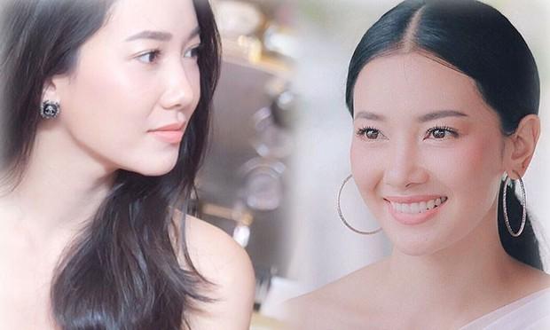 Thái Lan tụ hội dàn mỹ nhân sở hữu khung xương mặt đẹp nhất: Mình Hoa hậu chuyển giới lấn át dàn đại mỹ nhân U40! - Ảnh 36.
