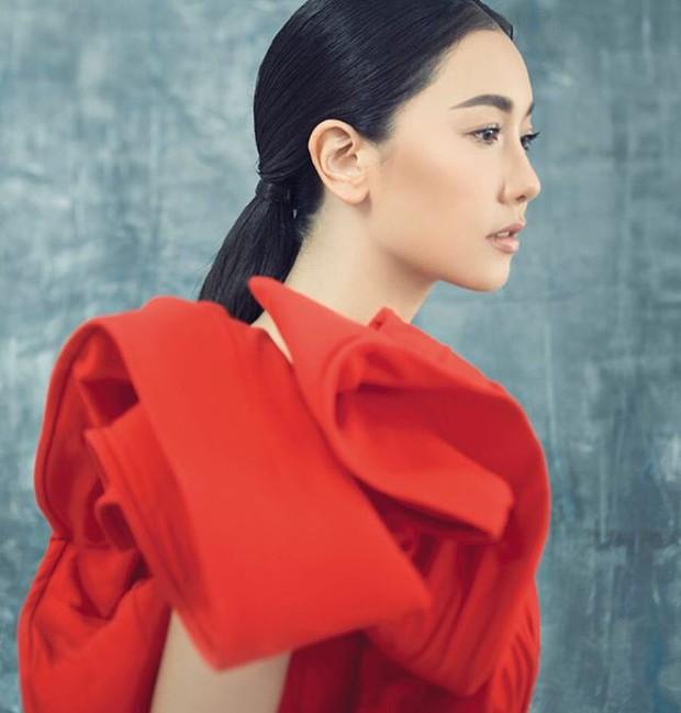 Thái Lan tụ hội dàn mỹ nhân sở hữu khung xương mặt đẹp nhất: Mình Hoa hậu chuyển giới lấn át dàn đại mỹ nhân U40! - Ảnh 39.