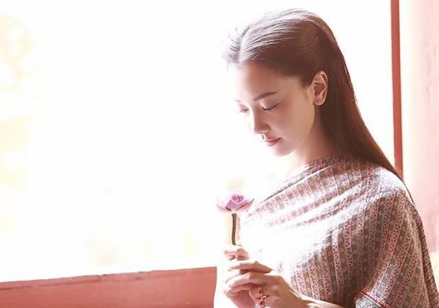 Thái Lan tụ hội dàn mỹ nhân sở hữu khung xương mặt đẹp nhất: Mình Hoa hậu chuyển giới lấn át dàn đại mỹ nhân U40! - Ảnh 40.
