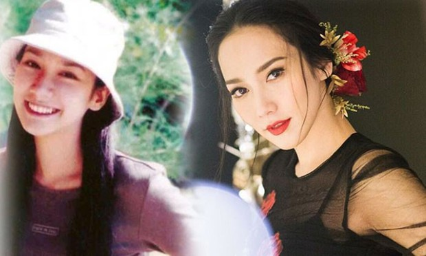 Thái Lan tụ hội dàn mỹ nhân sở hữu khung xương mặt đẹp nhất: Mình Hoa hậu chuyển giới lấn át dàn đại mỹ nhân U40! - Ảnh 41.