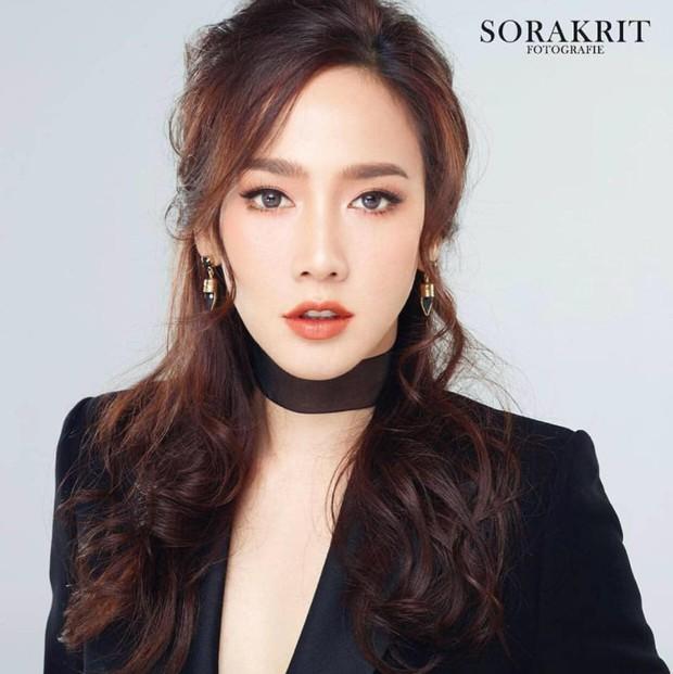 Thái Lan tụ hội dàn mỹ nhân sở hữu khung xương mặt đẹp nhất: Mình Hoa hậu chuyển giới lấn át dàn đại mỹ nhân U40! - Ảnh 44.