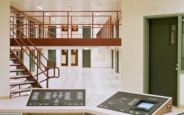 Cận cảnh nhà tù khiếp đảm nhất nước Mỹ - Ảnh 6.