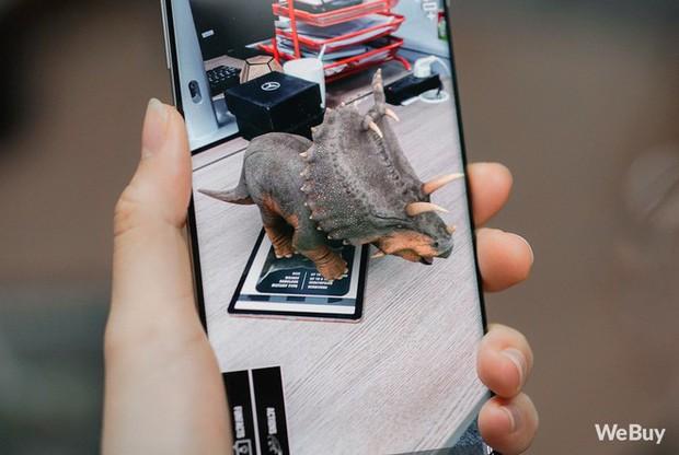Chơi thử vườn thú ảo Animal 4D+ đang hot: Tưởng là trò trẻ con mà người lớn cũng tò mò muốn nghịch - Ảnh 6.
