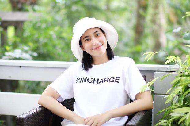 Thái Lan tụ hội dàn mỹ nhân sở hữu khung xương mặt đẹp nhất: Mình Hoa hậu chuyển giới lấn át dàn đại mỹ nhân U40! - Ảnh 8.