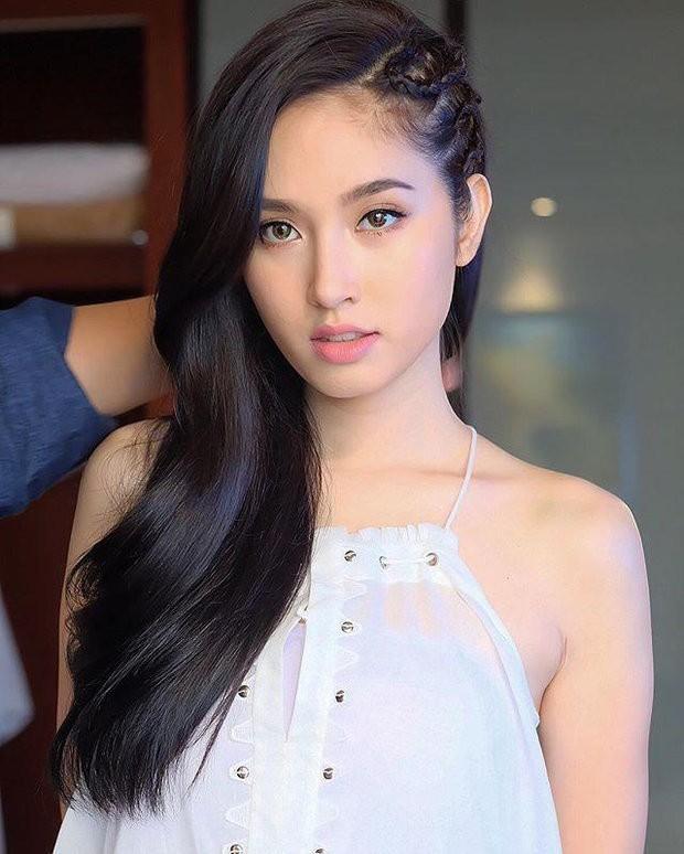 Thái Lan tụ hội dàn mỹ nhân sở hữu khung xương mặt đẹp nhất: Mình Hoa hậu chuyển giới lấn át dàn đại mỹ nhân U40! - Ảnh 10.